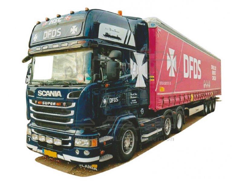 AWM LKW Scania R Topl.//Aerop Kipp-SZ Toustrup 74930