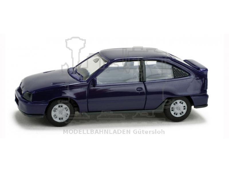Minikit Opel Kadett E Gsi Herpa Miniaturmodelle GmbH 012423