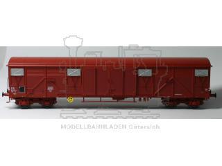 Ls Models Wagen